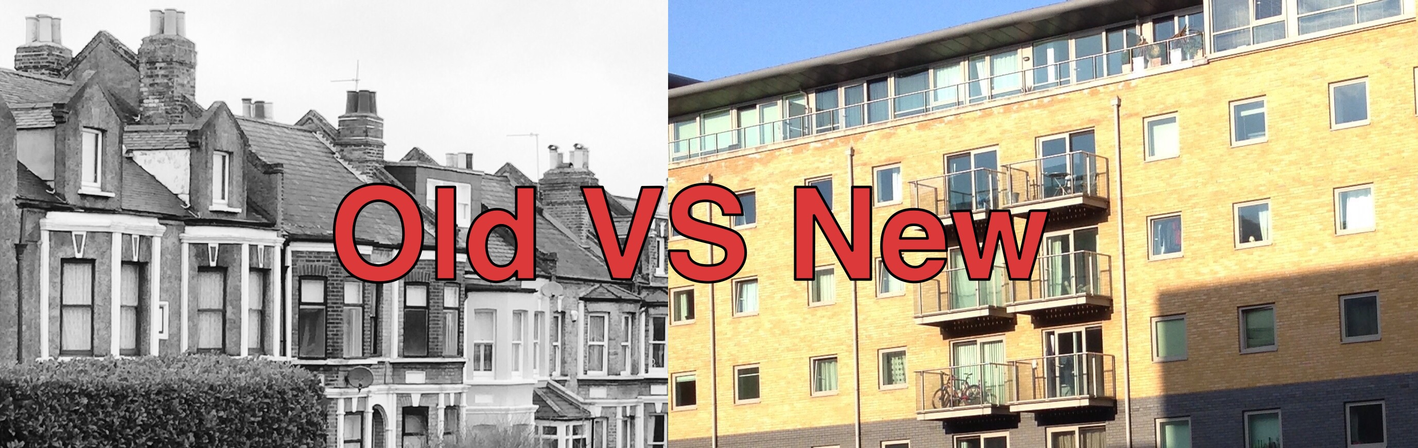 New build or not when investing in woolwich the se18 property blog - Should i buy or build a new home pros and cons for either choice ...